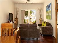 Two Bedrooms Beach Suite The Lovina Bali Resort