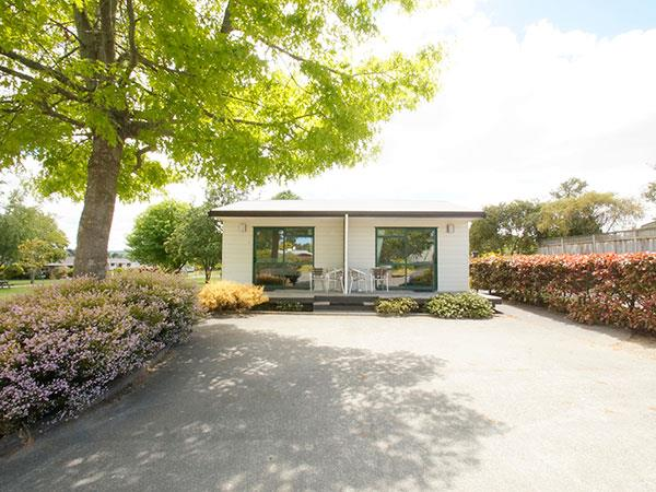 Cabin-Standard