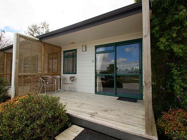 Studio Motel Lake Taupo Top 10 Holiday Resort Taupo
