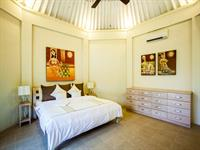 Two Bedrooms Garden Villa The Lovina Bali Resort