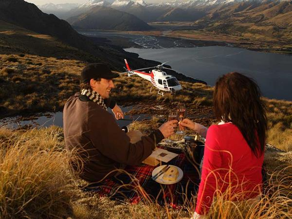 14 Day – Wine And Food Tour
