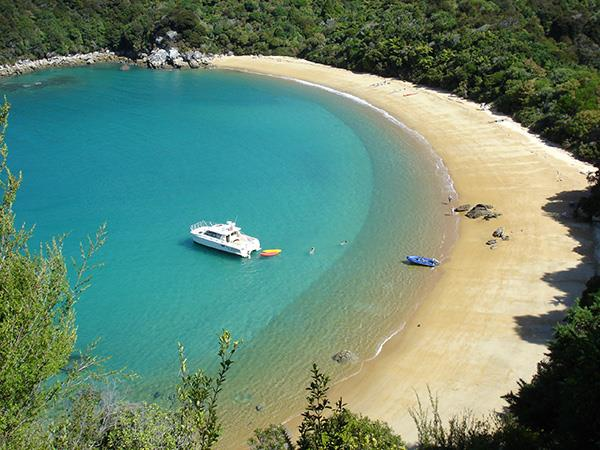 10 Day – Luxury Family Holiday Exclusive Tailored Luxury New Zealand Tours