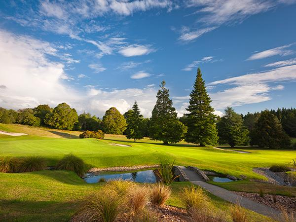 7 Day - Essence of North Island Tour Exclusive Tailored Luxury New Zealand Tours