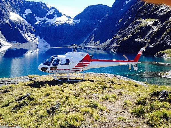 14 Day – Adventure & Indulgence Tour