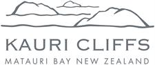 The Lodge at Kauri Cliffs #1 Hotel in the World