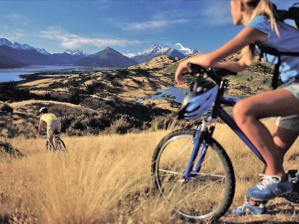 16 Day Active North & South Island Tour Exclusive Tailored Luxury New Zealand Tours