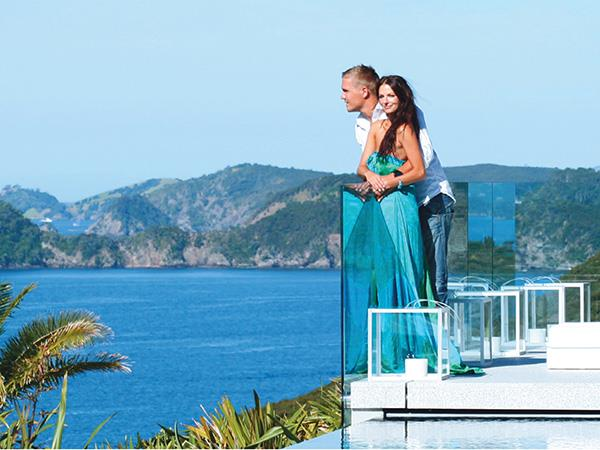 12 Day - Honeymoon Escape Exclusive Tailored Luxury New Zealand Tours