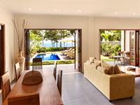 Terrace Villas The Lovina Bali Resort