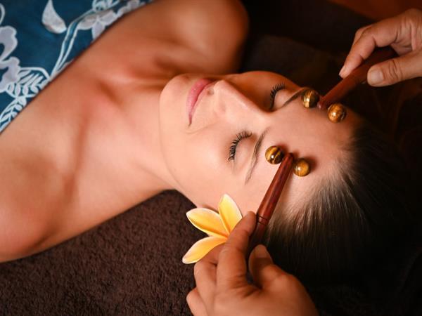 Soin Beau'Thé Originelle Le Bora Bora by Pearl Resorts