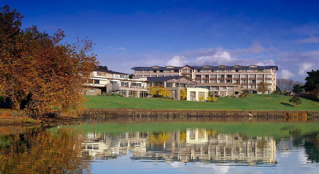 Getaway package Waipuna Auckland Hotel & Conference Centre