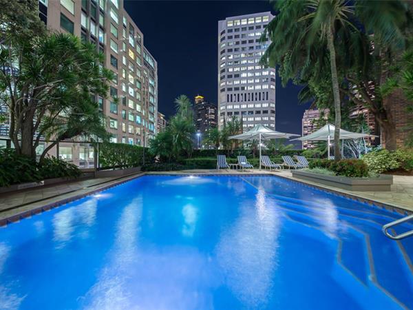 设施 悉尼约克瑞雅大酒店