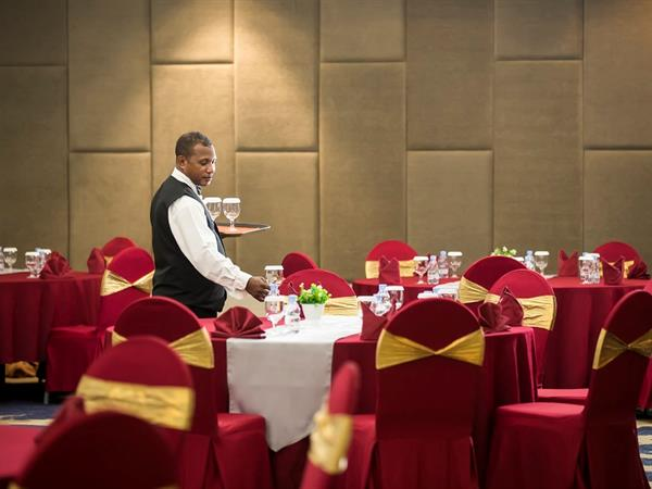 Wedding in Manokwari