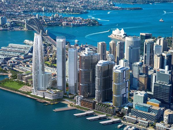 Barangaroo