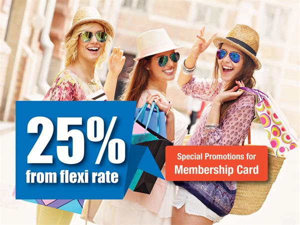 Loyalty Partners - 25% OFF