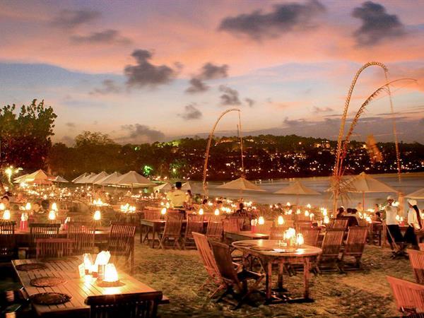 Pasar Ikan Kedonganan Swiss-Belhotel Tuban