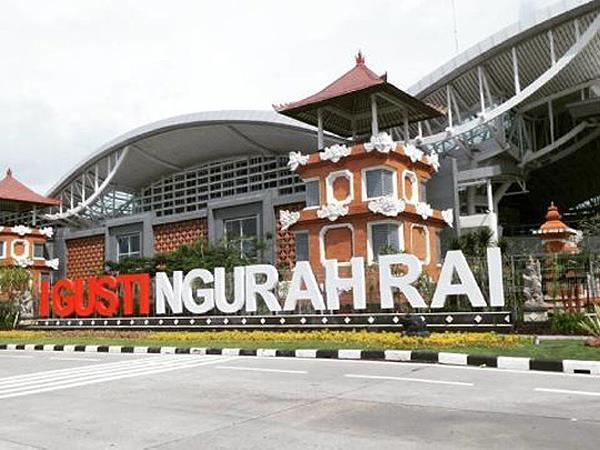 Bandara Internasional Ngurah Rai Swiss-Belhotel Tuban