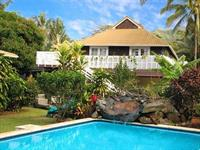 Family Garden Unit 2 Bedroom