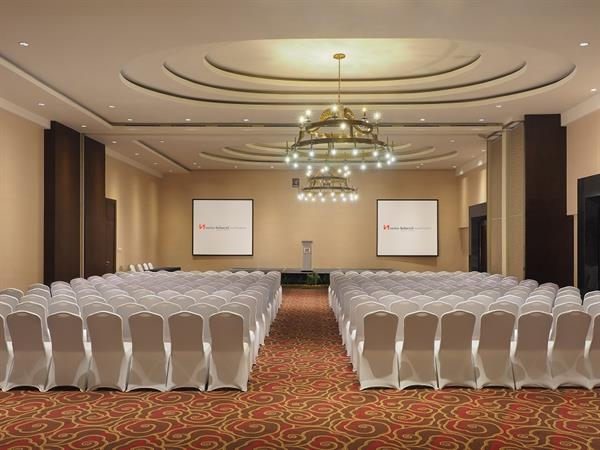 Ruang Pertemuan & Pernikahan