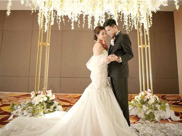Paket Pernikahan Swiss-Belinn Airport Jakarta