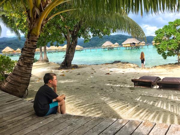 Red Tricycle - Why Tahiti Is the Island You Need to Visit NOW Le Taha'a by Pearl Resorts