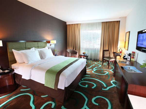 Superior Deluxe Room Swiss-Belhotel Ambon