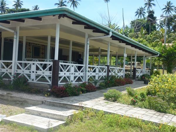 D Travellers Huts & Tours T/as Kabakaul Bay Resort