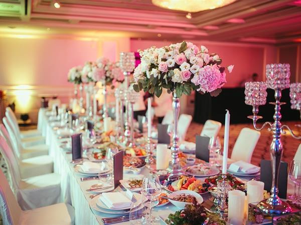 Paket Pernikahan Swiss-Belinn Luwuk