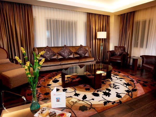 Presidential Suite Room Swiss-Belhotel Ambon