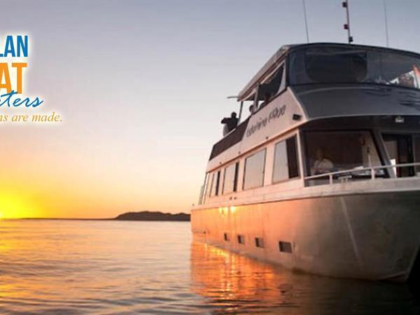 Raglan Boat Charters Waitomo Adventure Centre