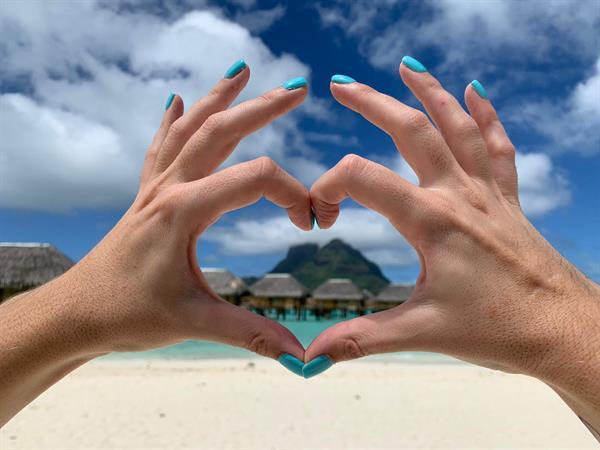 New services at the Tāvai Spa Bora Bora Pearl Beach Resort & Spa