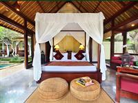 One Bedroom Village Suite The Ubud Village Resort & Spa