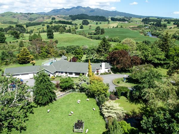 Somersal B&B / Wedding Venue