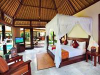 Two Bedroom Village Suite The Ubud Village Resort & Spa