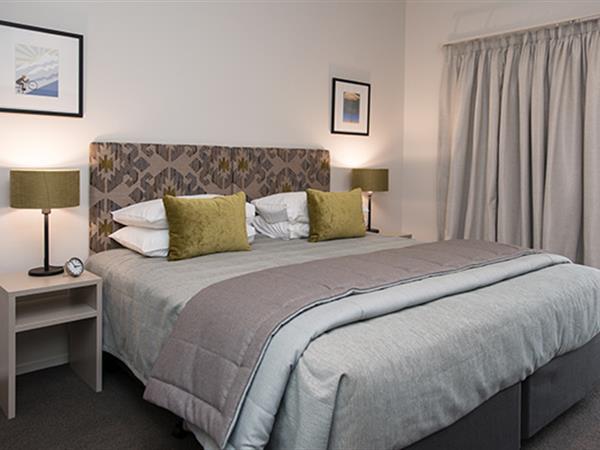 Premium Studios Pedlars Motel