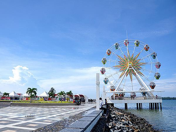 mega wisata ocarina batam - Tempat Wisata di Batam Yang Menarik, Ajak keluarga yuk