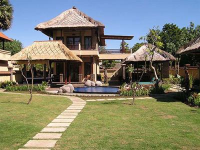 Amertha Bali Villas