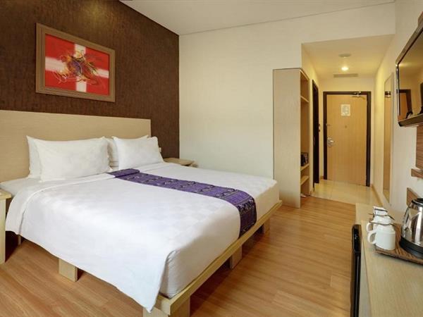 Superior Room Swiss-Belinn Panakkukang Makassar