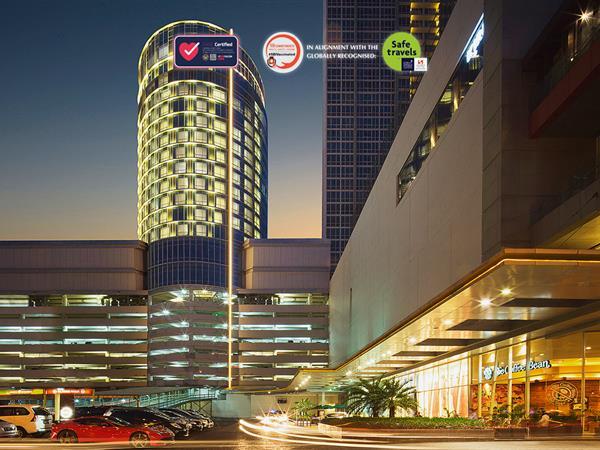 Hotel Ciputra World Surabaya managed by Swiss-Belhotel International