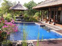 Ocean Front Villa 3 rooms