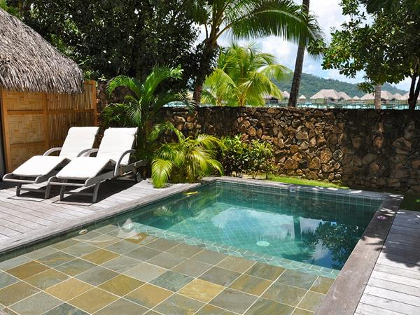 Luxury Travel - The Secret Islands of Tahiti You Need to Visit Le Taha'a by Pearl Resorts