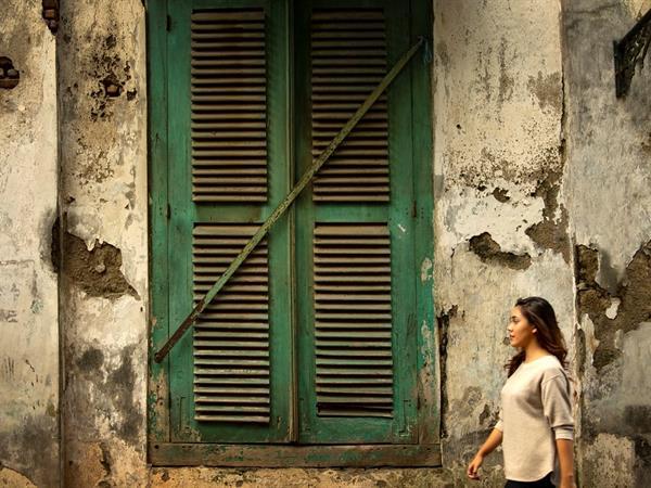Lawang Sewu Hotel Ciputra Semarang