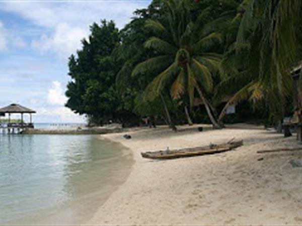 Tanjung Karang Beach Swiss-Belhotel Silae Palu