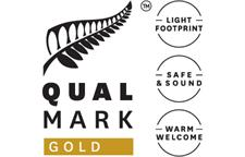 2010-2017: Qualmark Gold Sustainable Tourism Awards - WINNER