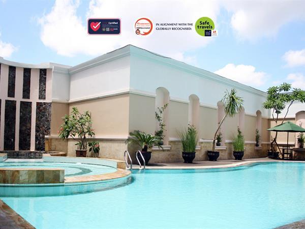 Swiss-Belhotel Borneo Samarinda