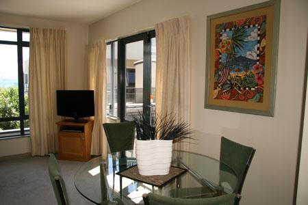 Two Bedroom Apartment - Third Level