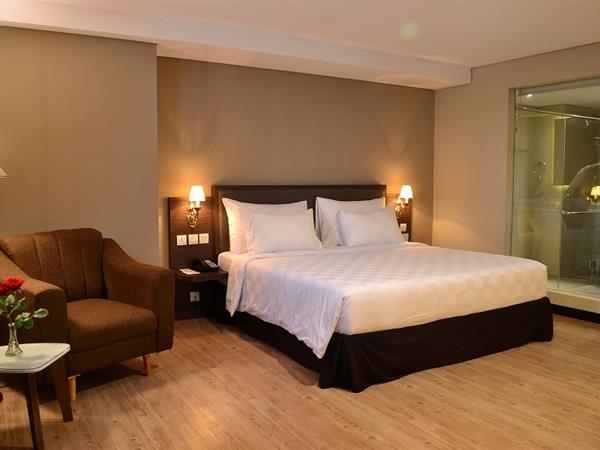 Suites Swiss-Belhotel Pangkalpinang