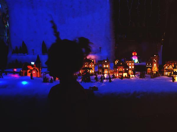 Paeroa Christmas Lights Friday 9 December - Saturday 24 December Pedlars Motel