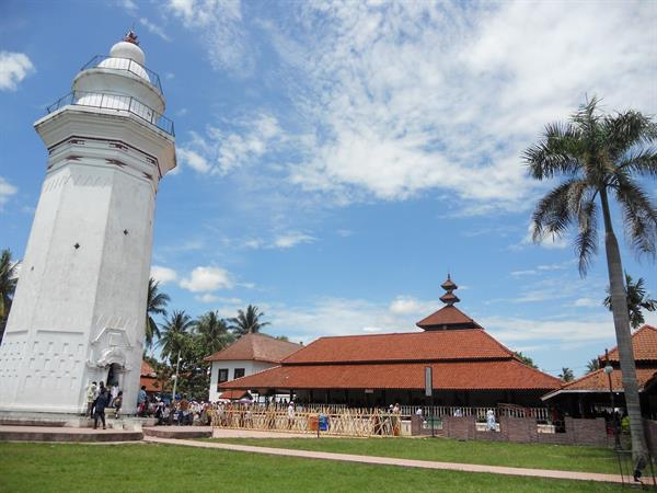 Masjid Agung Banten Swiss-Belinn Modern Cikande