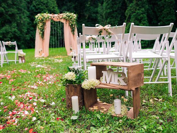 Wedding in Pecatu Swiss-Belresort Pecatu