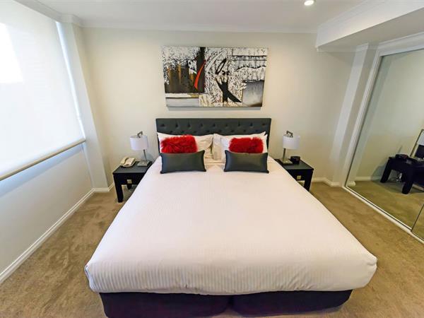 Serviced Hotel Apartments Sydney The York By Swiss Belhotel